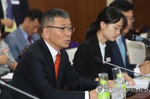 韩美综合国防协商机制会议讨论免受朝核威胁方案