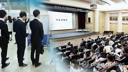 详讯:韩8月就业人口同比增38.7万人 失业率3.6%