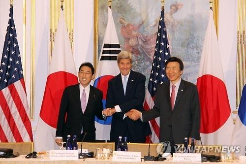 详讯:韩美日外长联大期间商讨制裁朝核新方案