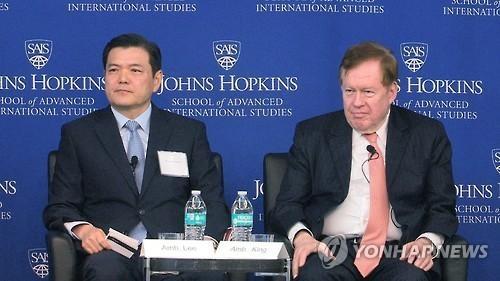 韩首任朝鲜人权特使:朝奴役外派劳工仅次于奴隶制