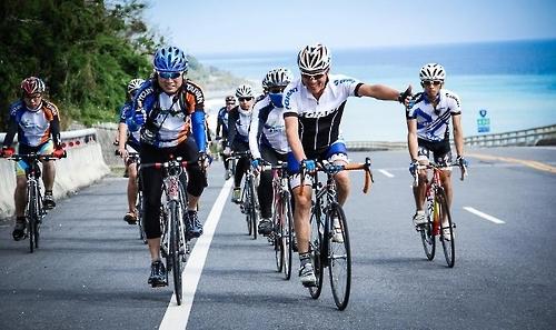 韩旅游机构携手台企推首尔至釜山自行车游产品