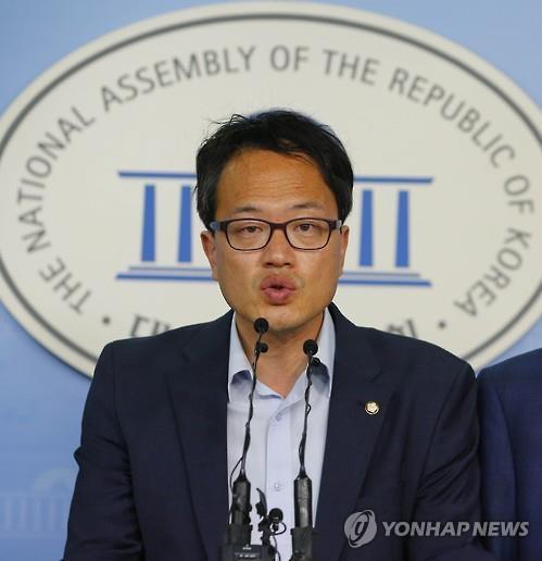 资料:韩外逃罪犯逐年增加 多潜逃去中国