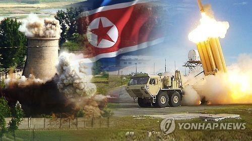 朝鲜宣称新型运载火箭发动机试验大获成功