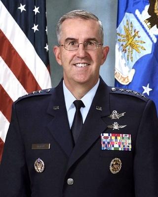美战略司令部候任司令:朝终将开发洲际弹道导弹