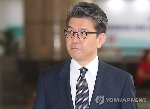 六方会谈韩方团长赴华商讨朝核对策
