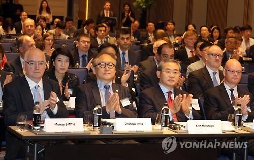韩欧自贸协定生效五年实现双赢