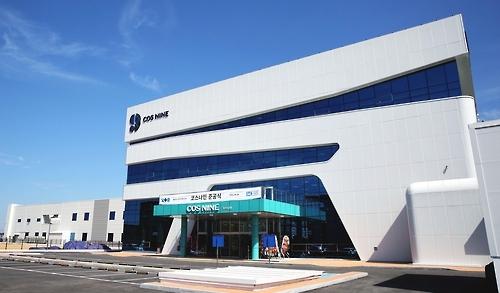 韩中小化妆品企业专注对外代工贴牌业务