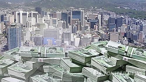 调查:韩23家企业2000年至今连续66个季度实现盈利