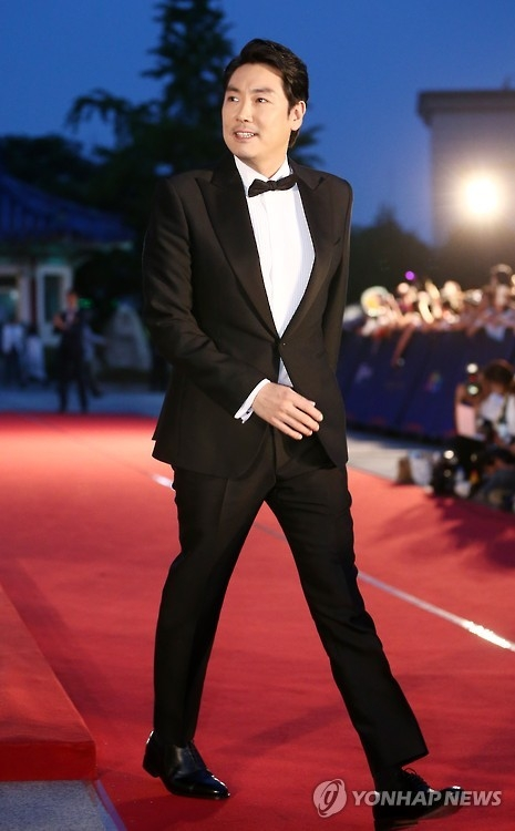 韩演员赵震雄担任第14届韩亚国际短片电影节特别评委