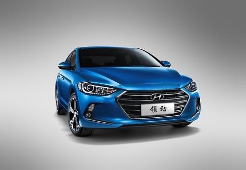 现代起亚8款车型位居中国汽车满意度调查榜首