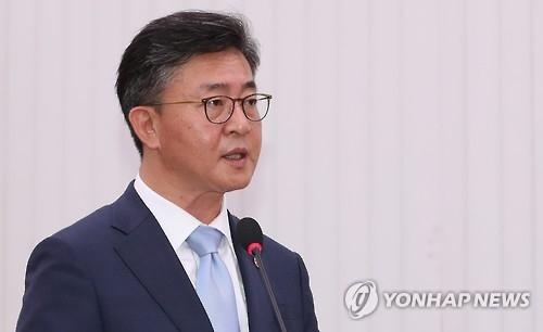 韩统一部长官:朝鲜年内或发起新挑衅