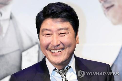 宋康昊荣膺韩首位担纲电影观影破亿演员