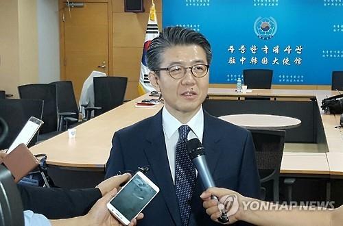 朝核六方会谈韩方团长:朝鲜下次核试验或快于预期