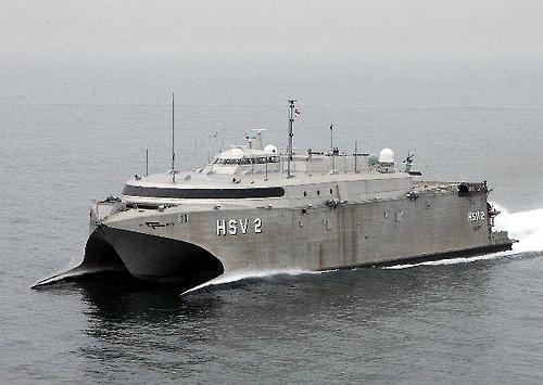 韩军拟造高速船争取3小时增援西北岛屿