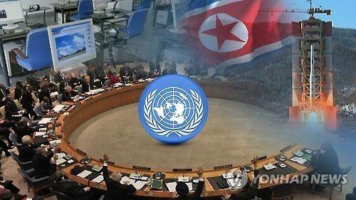 """安理会""""最严厉""""制裁显效 朝鲜遭孤立情况加深"""