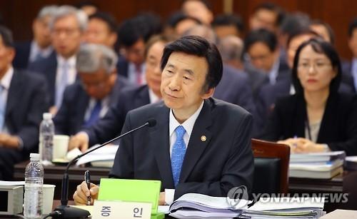 韩外交部:需要时将同中方商讨向济州派驻公安