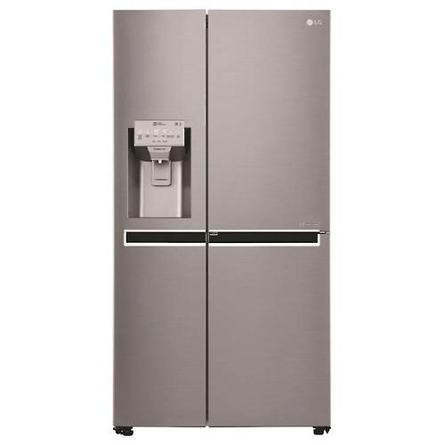 LG双门冰箱
