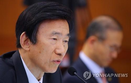 韩外长:韩美正商讨延伸威慑抗衡朝核武威胁