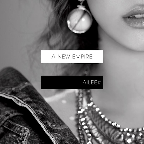 歌手Ailee出新专辑 尹未来ERIC NAM助力