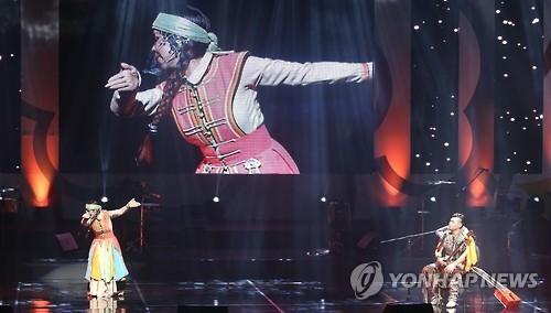 韩最大规模多元文化庆典MAMF圆满落幕