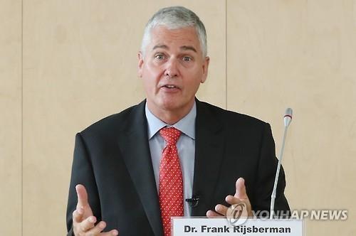 GGGI新任秘书长:将与发展中国家合作实现绿色增长