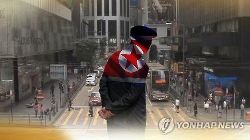 消息:朝鲜驻北京代表部高官弃朝或准备投韩