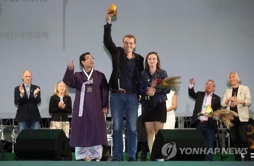 韩首个国际山地电影节闭幕 波兰作品《Jurek》折桂