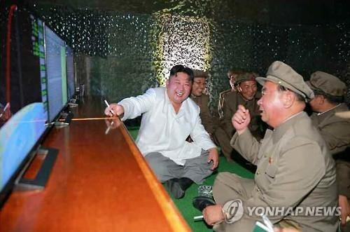 朝核试验十年间:朝执迷核导开发致韩朝关系崩溃
