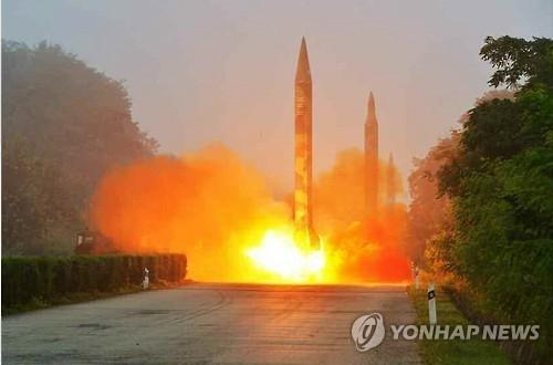 朝核试验十年间:朝鲜核攻击威胁变成现实