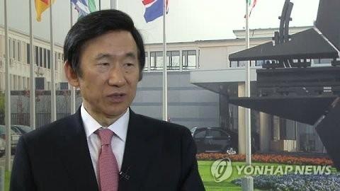 韩外长:现应考虑采取严厉措施针对涉朝外交关系