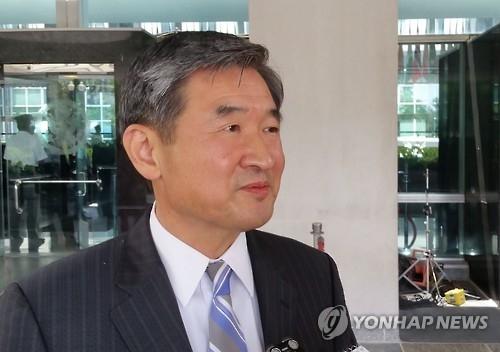 韩国安委秘书长4日访美引猜测