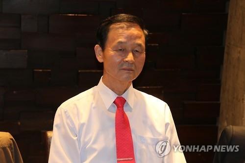 韩驻华大使:中方称未事先获知朝鲜第五次核试计划