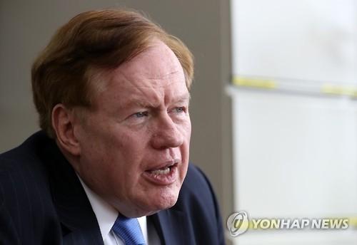 美国朝鲜人权特使访问韩外交部讨论联大涉朝人权决议