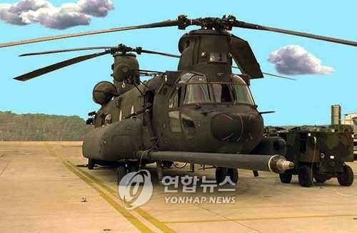 韩军拟加强战时空降朝鲜斩首能力