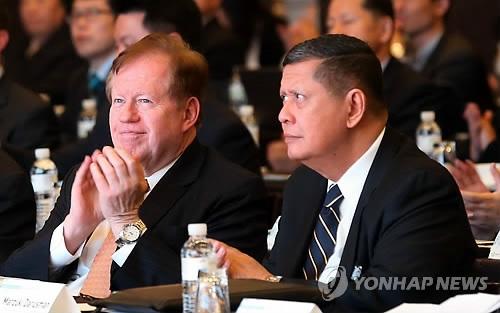 第六届朝鲜人权论坛在首尔开幕