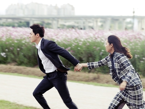 《嫉妒的化身》剧照(官网图片)