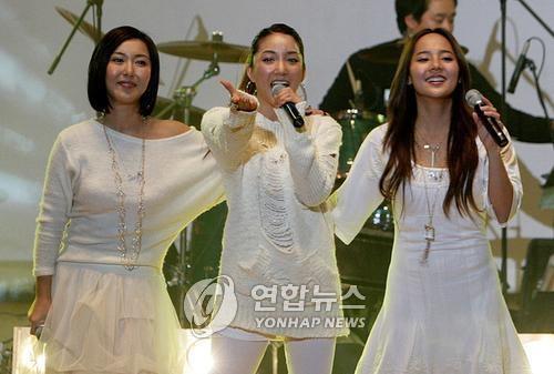 韩元祖女团S.E.S为纪念出道20周年将重组推新歌