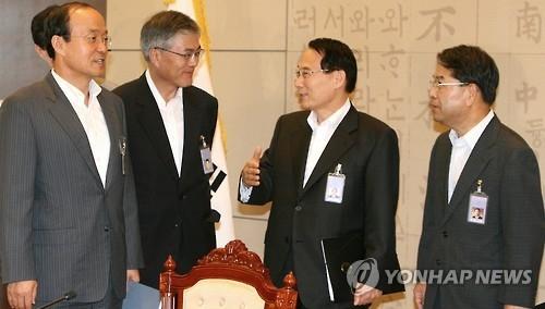 韩官员核实韩朝就07年联大人权决议未经板门店沟通