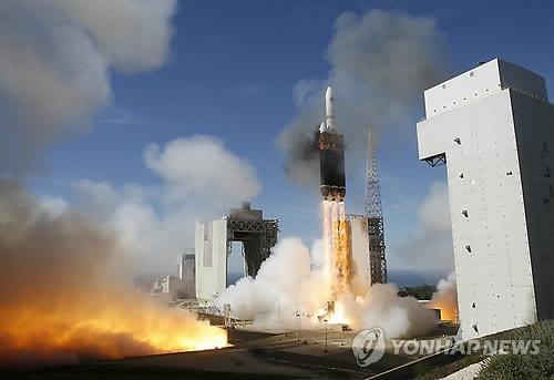 韩军拟借以色列侦察卫星监视朝军动向