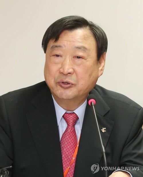 韩中冬奥组委将在京商讨合作方案