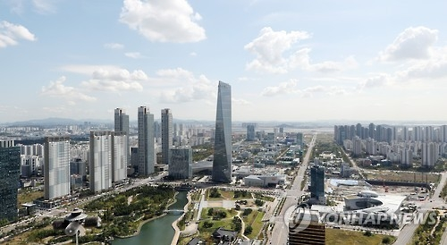 仁川人口今破300万 下月升级韩面积最大城市