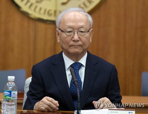 韩国情院长称联合朝鲜人权决议表决弃权门内容属实
