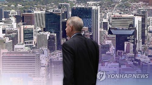 在韩外国人经济活动人口首次突破100万