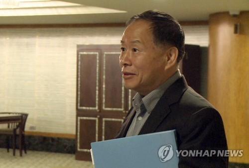 韩官员回应朝美民间接触:韩美将继续制裁朝鲜