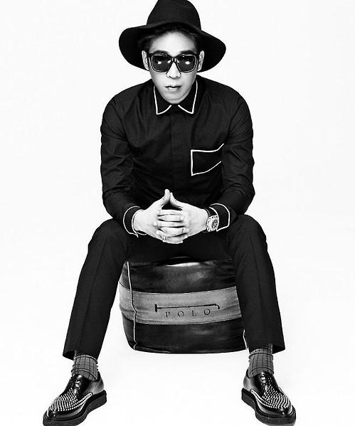 MC梦下月携七辑《U.F.O》回归