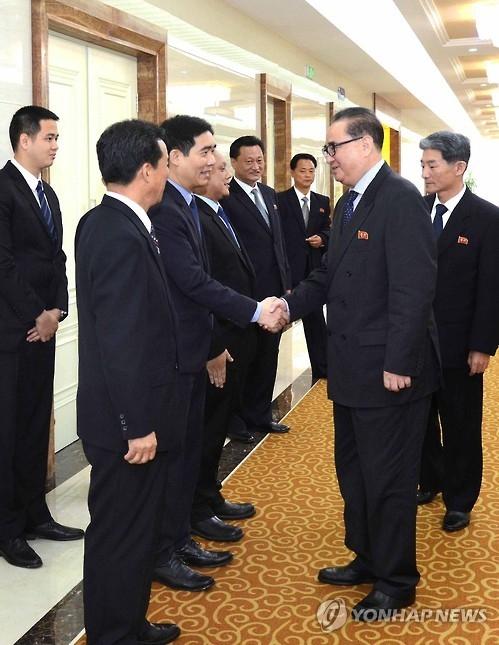 朝鲜李洙墉将访越南印尼突围国际制裁