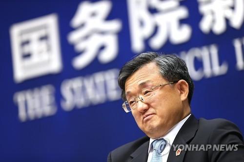 韩外交部:中国副外长访朝主要讨论边界