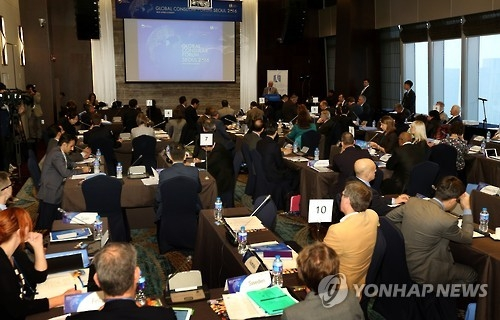 全球领事领域负责人齐聚仁川商讨合作事宜