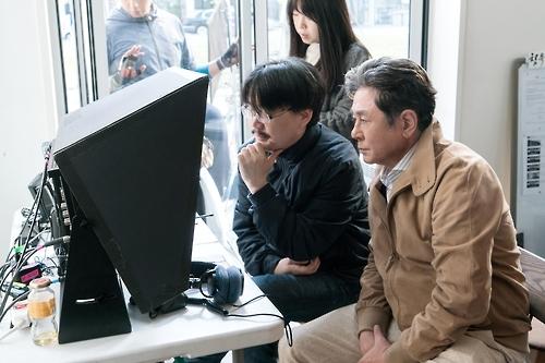 崔岷植朴信惠柳俊烈确定出演新片《沉默》