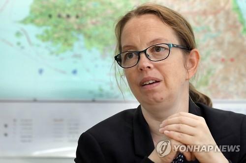 联合国朝鲜人权办事处主任:朝鲜政权掌控力减弱
